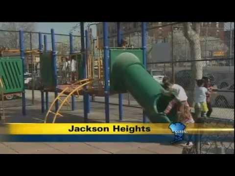 Jackson heights school profile glens falls new york ny for Garden school pool jackson heights