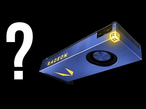 Why AMD's RX VEGA is such a gamble | ft. Nvidia VOLTA