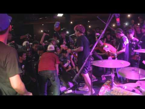 [LIVE] 2016.03.10 Pee Wee Gaskins - Satir Sarkas