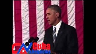 Obama y los emprendedores cubanos