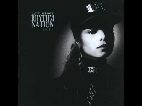 Janet Jackson - Someday Is Tonight (Midnight Mix) (Instrumental)
