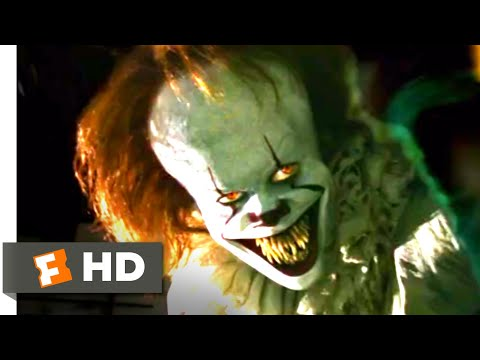 It: Chapter Two (2019) - House of Mirrors Scene (7/10) | Movieclips from YouTube · Duration:  2 minutes 22 seconds