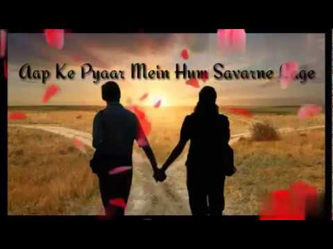 Aapke Pyaar Mein Hum lyrics in Hindi - Raaz video song ...