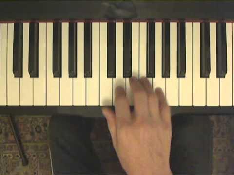 Lezioni di pianoforte. Come leggere lo spartito mentre si suona e l'importanza della diteggiatura