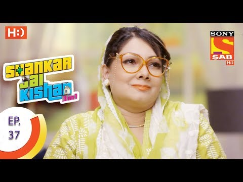 Shankar Jai Kishan 3 In 1 - शंकर जय किशन 3 In 1- Ep 37 - 27th September, 2017