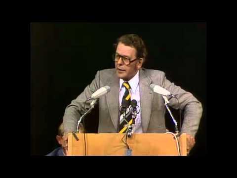 Valet 1976 - Duellen - Olof Palme (S) och Thorbjörn Fälldin (C)