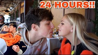 Dating my best friend for 24 hours!!!