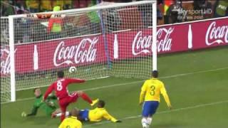 Fifa WM 2010 - Alle Tore HQ (1/3)
