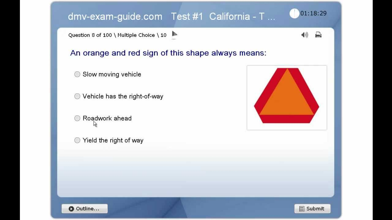 Illinois Driver Test Question Answers