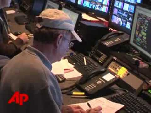 Olympics '08: Behind the Scenes at NBC