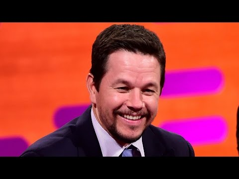 Mark Wahlberg performs cut 57 movie names scene - The Graham Norton Show: Series 17 Episode 10 - BBC