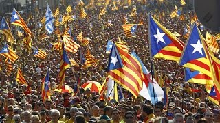 Conversation: In Spain, Catalonia Compromises