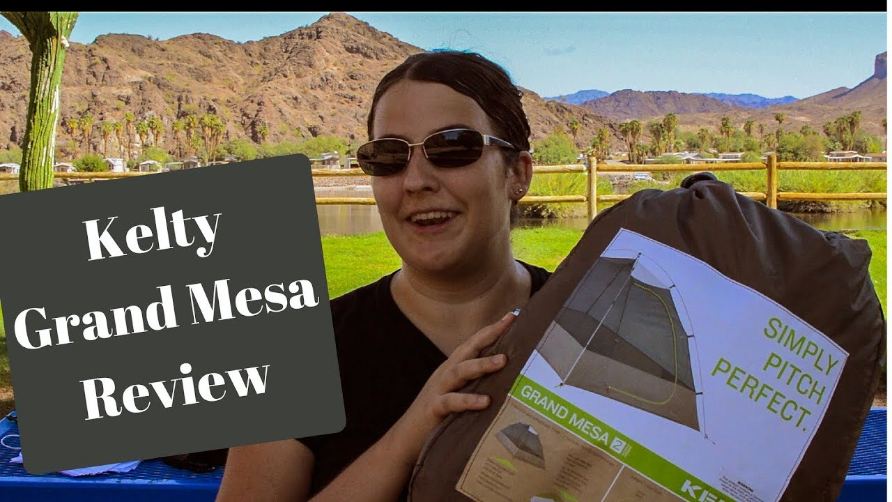Kelty Grand Mesa 2 Tent Review  sc 1 st  YouTube & Kelty Grand Mesa 2 Tent Review - YouTube