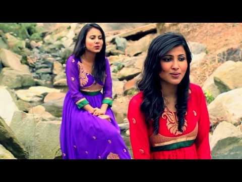 Rang Lo - ft Vidya & Vandana Iyer [Shankar Tucker] [CC]