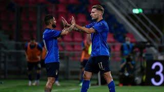 Euro2020, l'entusiasmo dei tifosi per il debutto azzurro contro la Turchia