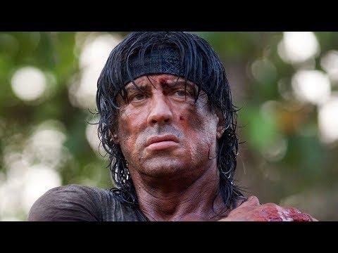 Rambo IV - Sylvester Stallone - Rated R thumbnail