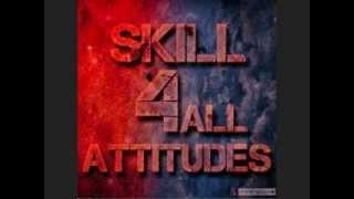 Skillful Attitude - Beat Goes On (Free Mixtape DL In Description)
