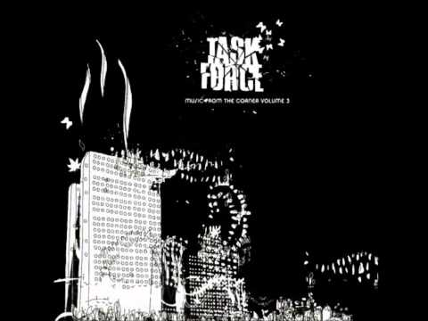 Task Force - Yesterday's Hellhole (Music From The Corner Volume #3 - 2004)