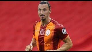 Galatasaray Efsaneleri Kadrosu 2017 - 2018