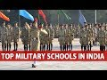 Top Military Schools in India