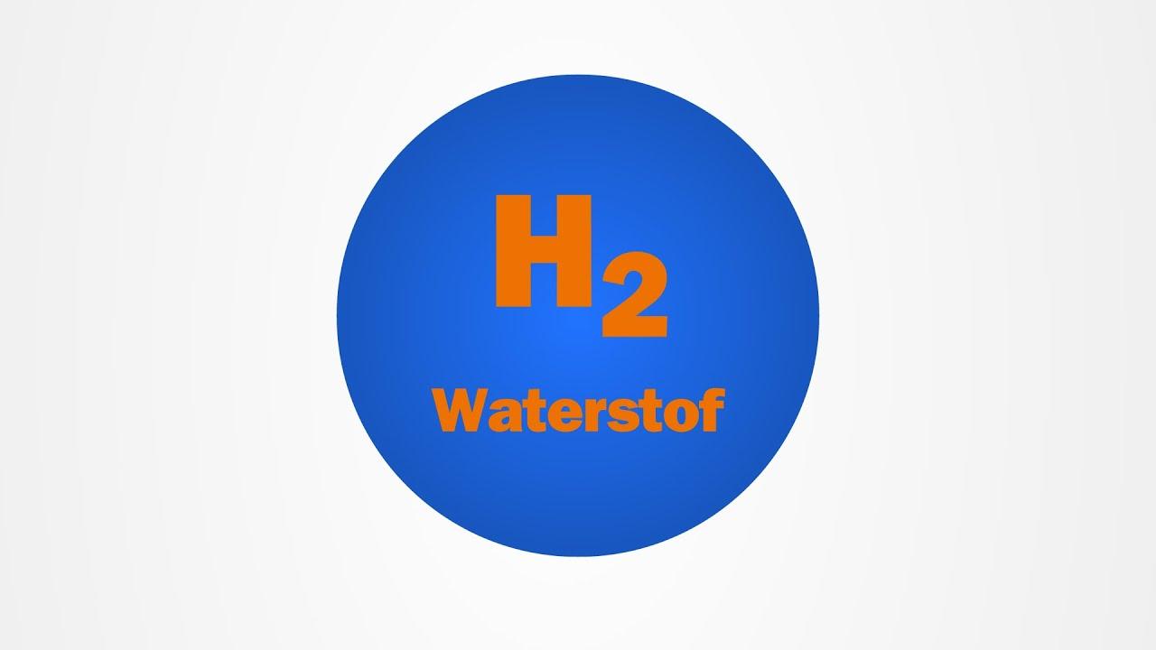 Wat is waterstof? - RTV Noord