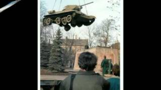 Grimma - Panzerabbau 1992.mpg