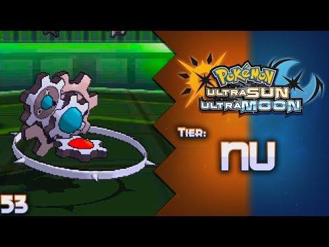 """GEARS OF DESTRUCTION!"" - Batalha #53: SharK VS Caio.H | Smogon NU - Pokémon USUM"
