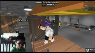 Roblox Assassin ! DAB !!!