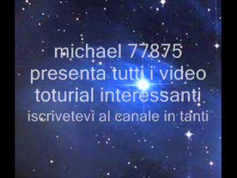 Michael Presenta....