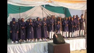 House Of God Ministries-Singamtholaphi Bester Perfomance (Insindiso Cd Luanch)