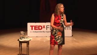 Saying Yes to Life! | Lesley Quilty | TEDxFindhorn
