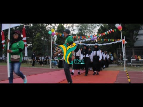 PPAK UNNES 2017 Official Aftermovie