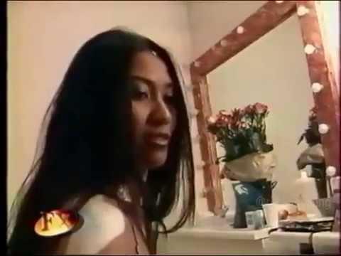 Exclusive with Anggun Au Nom De La Lune 1997