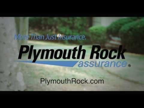 Plymouth Rock Assurance - 30 second TV Spot