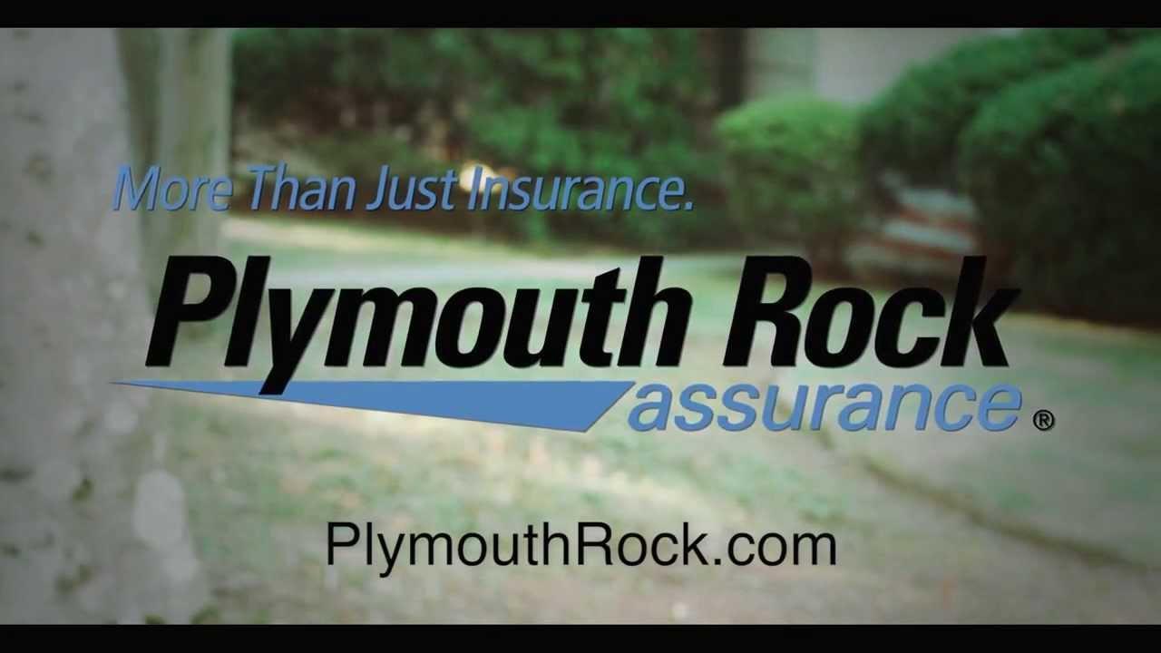 Plymouth Rock Assurance - 30 second TV Spot - YouTube