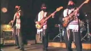 Meshugga Beach Party - Zemer Atik