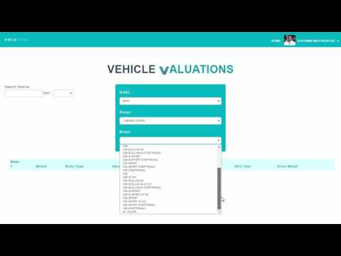 VoluTech Fleet Management Overview