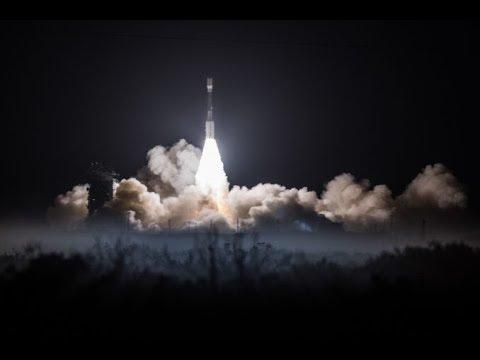 Penultimate Delta 2 rocket launch lofts advanced polar-orbiting weather satellite