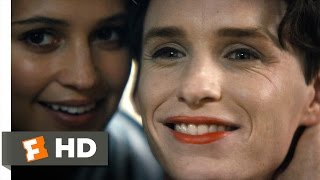 The Danish Girl - Role Play Scene (2/10) | Movieclips