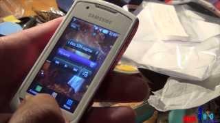 Samsung S5260 не работает микрофон. Без схемы не разобраться!!!(В этом видео ко мне на ремонт зашел телефон самсунг S5260 со стандартной казалось бы проблемой, не рабочим..., 2014-10-02T05:00:10.000Z)