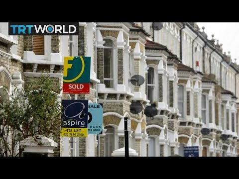 Flat-pack homes a solution to UK housing shortage | Money Talks