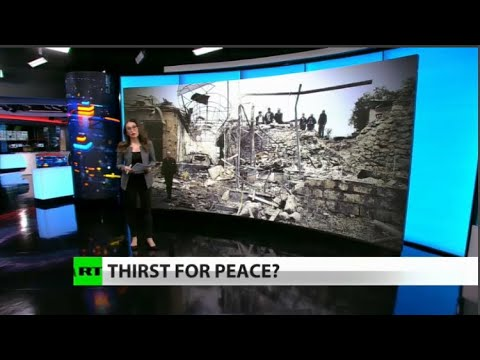 FULL SHOW: Turkey angers EU on Nagorno-Karabakh