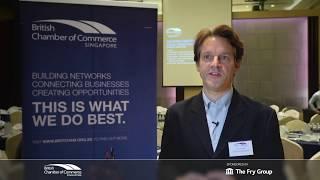 New Energy Realities - Digital Transformation (Mathias Steck, DNV.GL)
