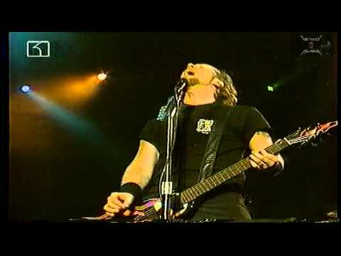 Metallica - Fight Fire Whith Fire HQ - Plovdiv Bulgaria 1999 - Live