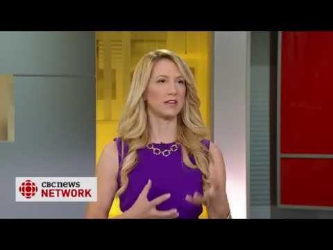 CBC national news network: Female athletes, disordered eating & eating disorders - Dr. Joelene Huber