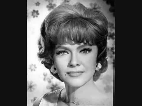 Anne Francis-You're My Everything (R.I.P.)
