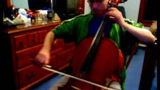 Titanic- My Heart Will Go On- Cello and Piano