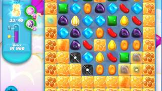 Candy Crush Saga SODA Level 375 CE