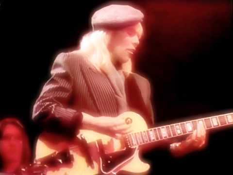 Joni Mitchell - Free Man In Paris (Live London 1983)