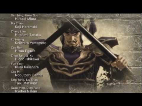 Dynasty Warriors 7 Wei Story Mode Walkthrough Part 21 Final